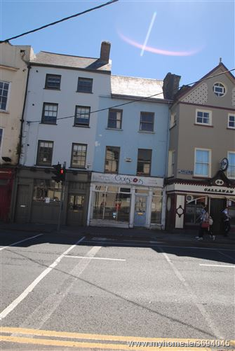 23 George's Quay, City Centre Sth, Cork City