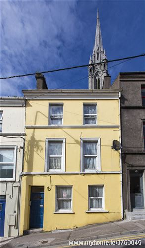 3 Rahilly Street, Cobh, Cork