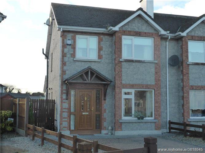 126 Tircroghan, Kinnegad, Co. Westmeath