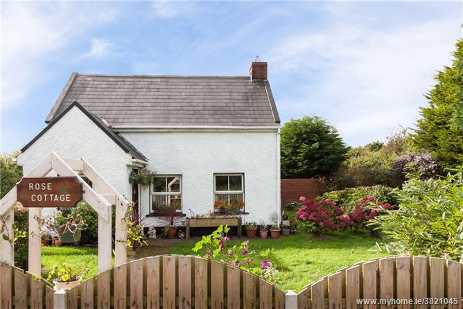 Rose Cottage, Yoletown, Tagoat, Co Wexford