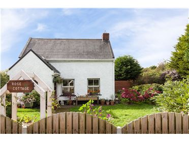 Photo of Rose Cottage, Yoletown, Tagoat, Co Wexford, Y35K889
