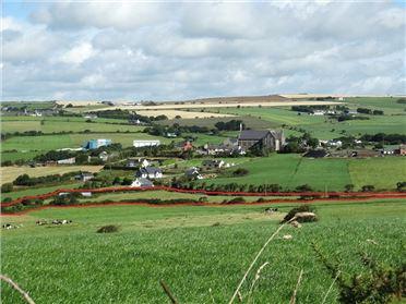 Photo of Site Subject To Planning, Tirnanean, Lislevane, Bandon, Co Cork