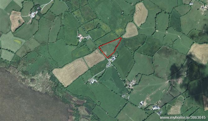Photo of Lands At Ballynagrenia, Co Westmeath