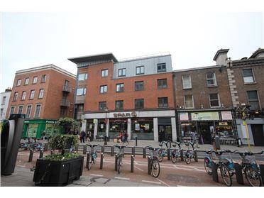 Main image of Apts 2 & 3, 70-72 , Talbot Street, Dublin 1