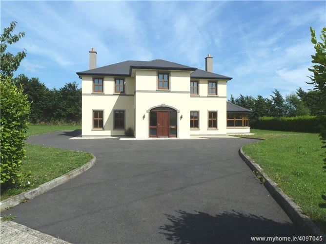 5 Monagarrow, Castletown, Co Wexford, Y14TW54
