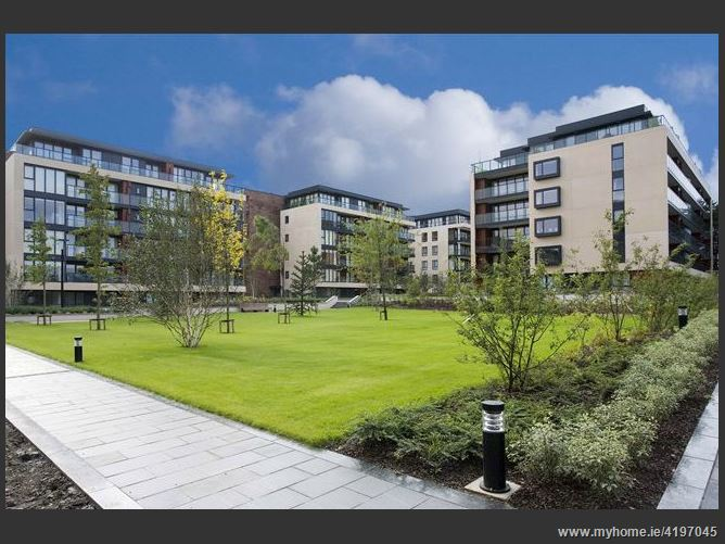 Apartment 17, Onyx, The Grange, Brewery Road, Stillorgan, County Dublin