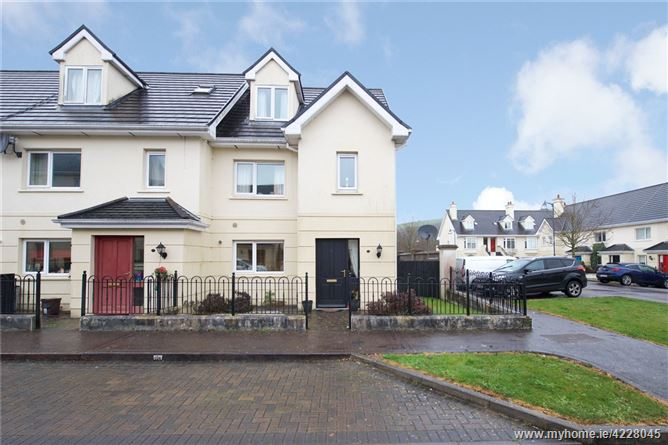107 Leslies Arch, Old Quater, Ballincollig, Co. Cork