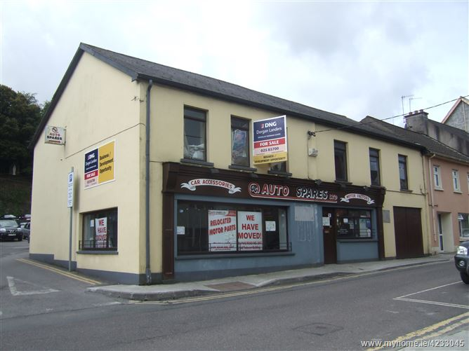 Connolly Street, Fermoy, Cork