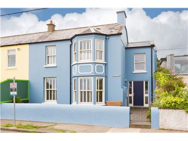 Photo of 2 Wavecrest, Cliff Road, Greystones, County Wicklow