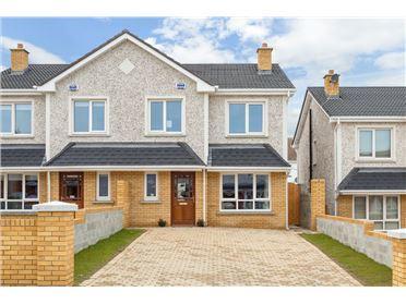 Photo of Castleland Park Close, Balbriggan, County Dublin