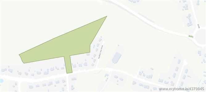 Image for 10.6 acres of Land at Ballybeg, Ennis, Clare