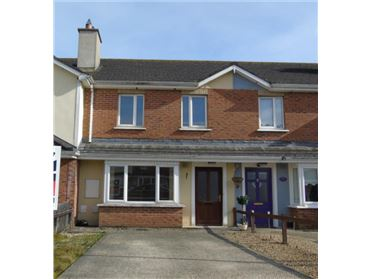 Main image for 7 Riverchapel Square Courtown, Courtown, Wexford