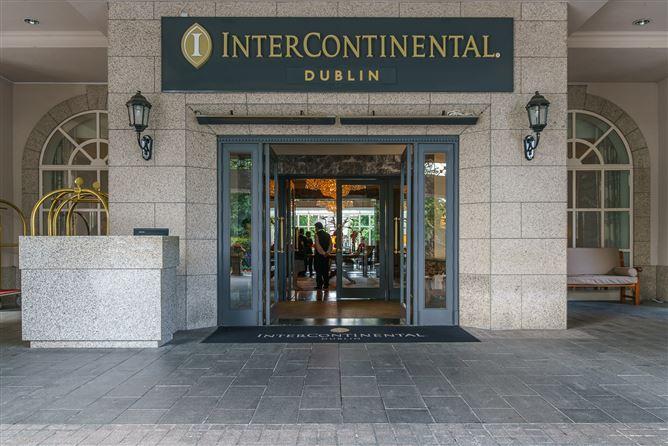 Main image for Residence 23 InterContinental Hotel, Ballsbridge, Dublin 4