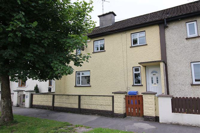 Main image for 34 Ginnell Terrace, Mullingar, Westmeath