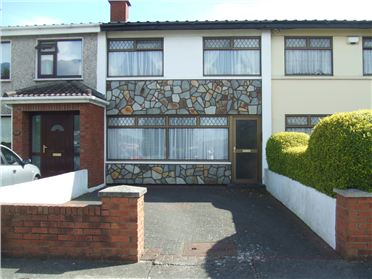 Main image of 311, Glenview Lawns, Tallaght, Dublin 24