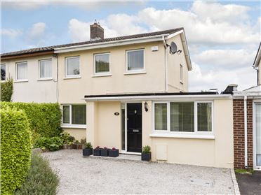 Photo of 28 Cabinteely Way, Cabinteely,   Dublin 18
