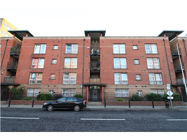 Main image of Apartment 25 The Joyce, Gresham House, Cathal Brugha Street, Dublin 1, Co. Dublin