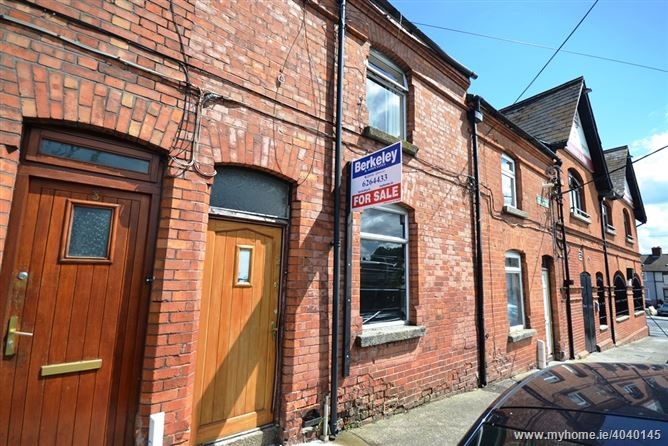 Photo of 2 First Avenue, The Ranch, Sarsfield Road,  Dublin 10
