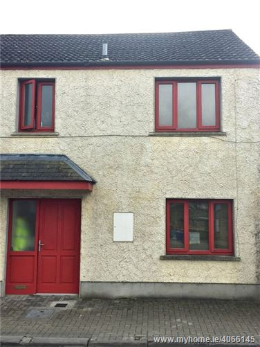9 Emmett Place, Nenagh, Co. Tipperary