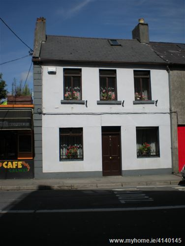 31 Forster Street, Galway City, Galway