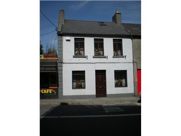 Main image of 31 Forster Street, Galway City, Galway
