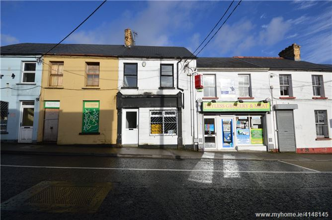 44 Port Road, Letterkenny, Co Donegal, F92 YV50