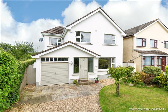 4 Ulverton Close, Ulverton Road, Dalkey, Co Dublin