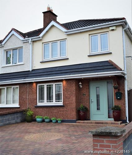 Property image of 47 Rusheeny Manor , Clonsilla, Dublin 15