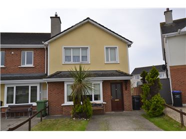 Photo of 8 Riverchapel Way, Riverchapel Wood, Courtown, Wexford
