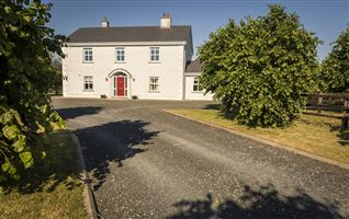 Amber Lodge Kilmore, Enfield, Meath