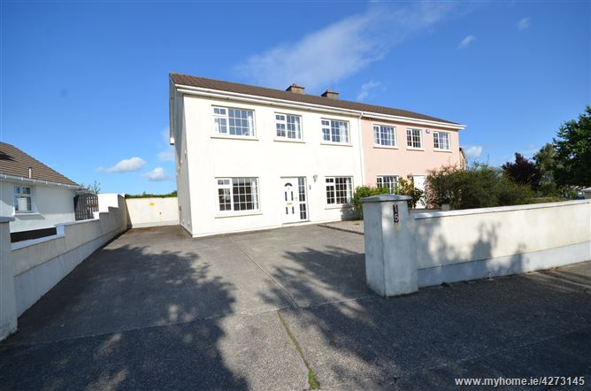15 Claremont, Cork Road, Waterford City, Waterford