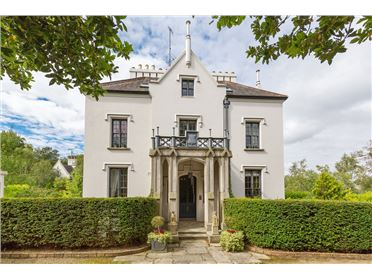Photo of Tudor Hall, The Hill, Monkstown, County Dublin