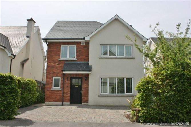 19 Oldwood, Oldtown Demesne, Naas, Co Kildare