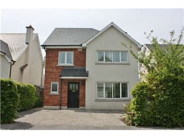 Main image of 19 Oldwood, Oldtown Demesne, Naas, Co Kildare