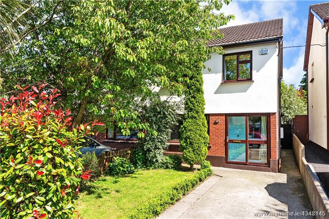 Main image for 23 Richmond Park, Herbert Road, Bray, Co. Wicklow, A98 Y239