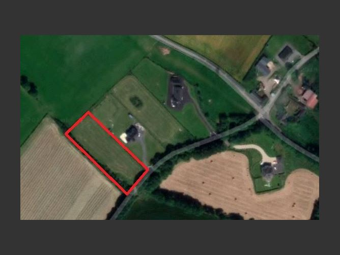 Main image for Site At Closelands With Planning, Hermitage Crossroads, Portarlington