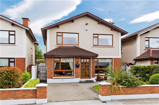 Main image for 2 Rossmore Drive, Templeogue, Dublin 6W, D6W K592