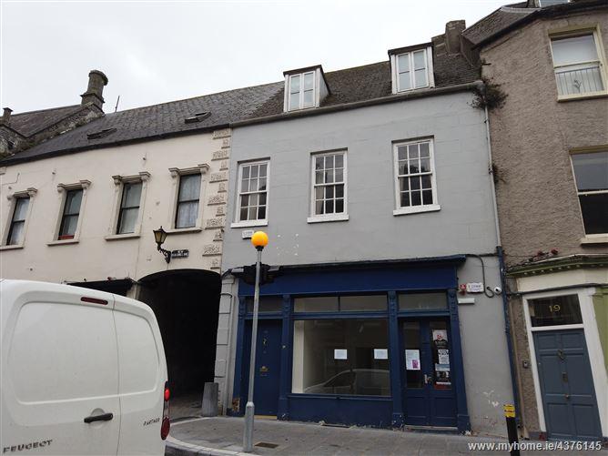 Main image for 18 Parliament Street, Kilkenny, Kilkenny