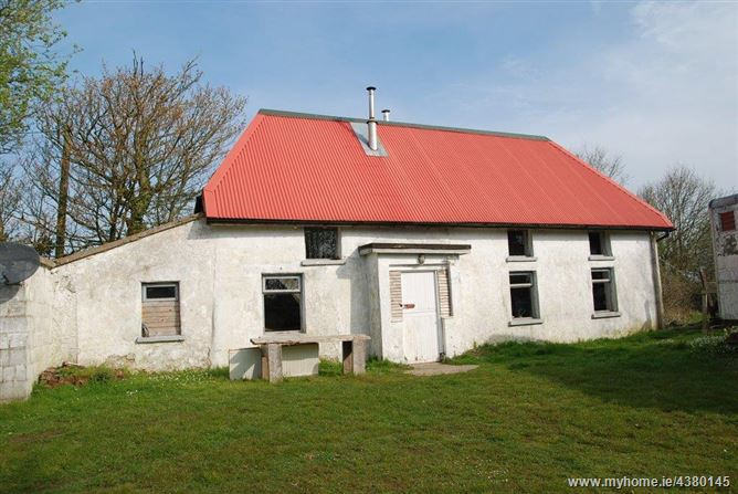 Main image for 'Buck's Cottage', Pembrokestown, Duncormick, Wexford