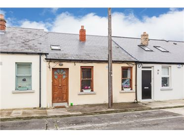 Main image of 5 Hope Street, Grand Canal Dk, Dublin 4