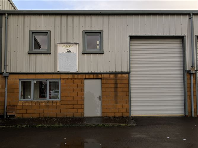Unit 7, Stereame Business Park, Nenagh, Tipperary