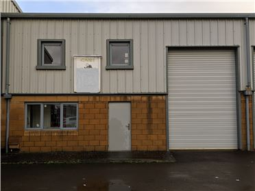 Main image of Unit 7, Stereame Business Park, Nenagh, Tipperary