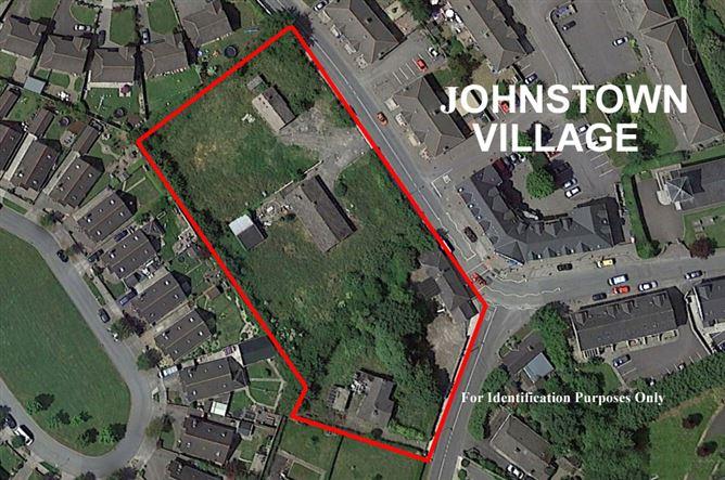 Main image for Johnstown Village, Navan, Meath
