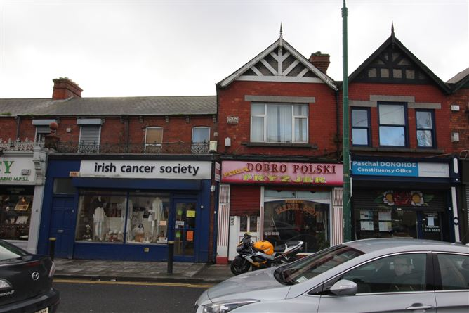 346 North Circular Road, North Circular Road, Dublin 7