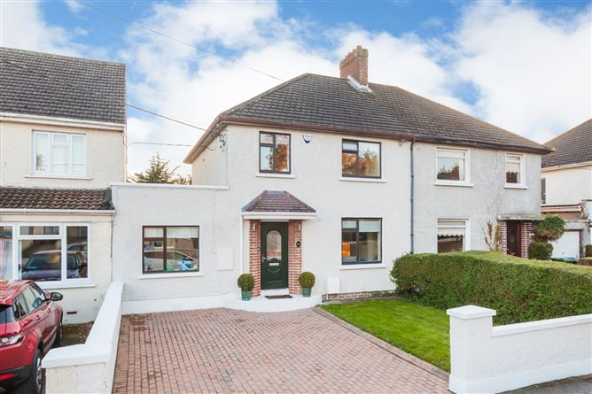 Main image for 49 Dromawling Road, Beaumont, Dublin 9