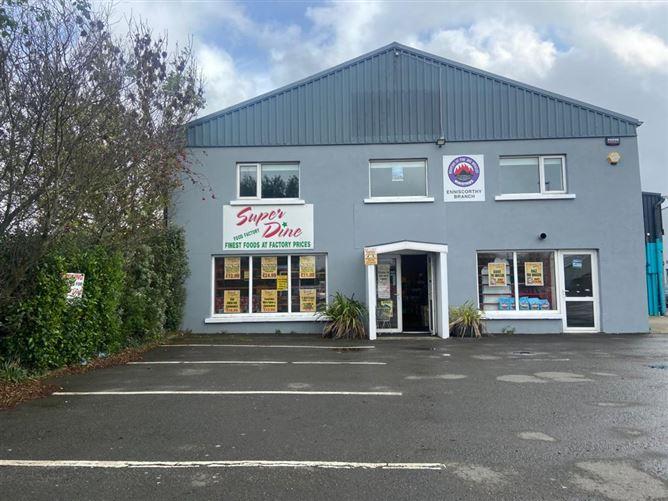 Main image for Old Dublin Road, Enniscorthy, Wexford