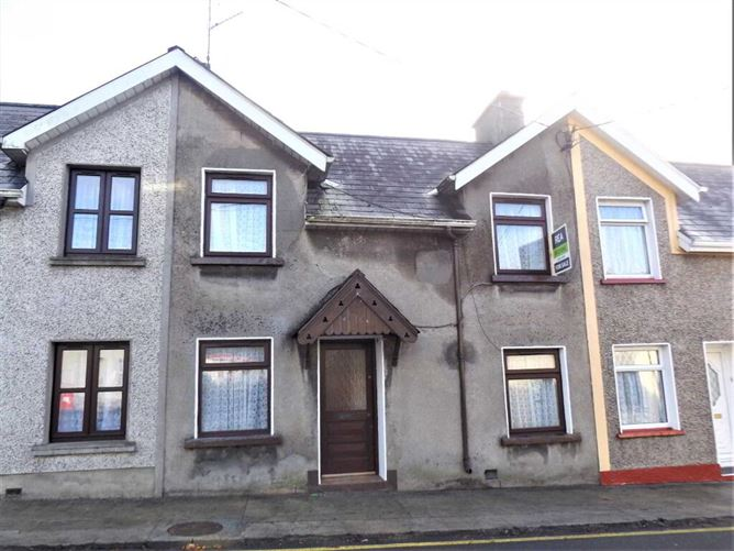 Main image for 26 Railway View, County Tipperary, Roscrea, Co. Tipperary