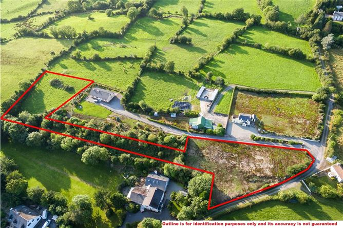 Main image for Site Subject To Planning Permission,Snave,Ballylickey,Co. Cork