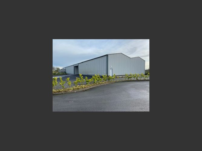 Main image for Oldcastle Industrial & Business Park, Oldcastle, Meath