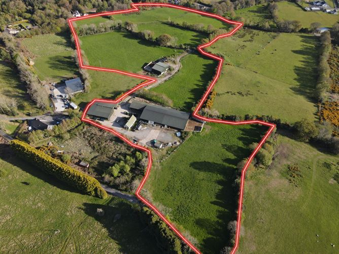 Main image for Ballintombay Lower, Rathdrum, Wicklow, A67NV26